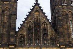Saint Peter e catedral de Paul foto de stock royalty free