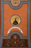 Saint Peter Klaver Stock Image