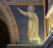Saint Peter Royalty Free Stock Image
