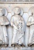 Saint Peter o apóstolo fotografia de stock