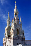 Saint Peter Paul Catholic Church San Francisco Royalty Free Stock Photography