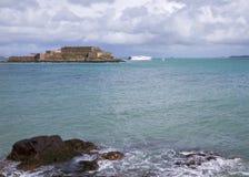 Free Saint Peter Port, Guernsey. Royalty Free Stock Image - 40296976