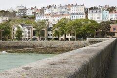 Free Saint Peter Port, Guernsey Stock Photography - 73344312