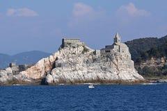 Saint Peter rock Royalty Free Stock Image