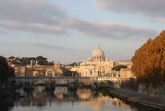 Saint Peter's Basilica Royalty Free Stock Image
