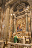 Saint Peter's Basilica Royalty Free Stock Photography