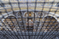 Saint Peter's Cathedral Royalty Free Stock Photography