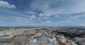 Saint Peter's Cathedral Royalty Free Stock Images