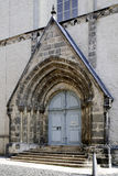 Saint Peter's Church of Goerlitz in Saxony Stock Photography