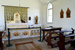 Saint Peter's Church Stock Images