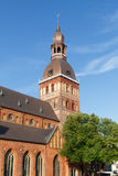 Saint Peter's Church, Latvia Royalty Free Stock Photo