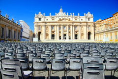 Saint Peter's Dome royalty free stock image