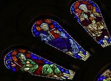 Saint Peter, Saint Matthew and Saint James Stock Image