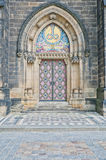 Saint Peter and Saint Paul church Royalty Free Stock Image