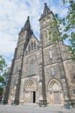 Saint Peter and Saint Paul at Prague Royalty Free Stock Photo