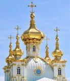 Saint Petersburg in Russia.