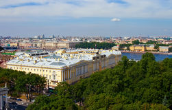 Saint-Petersburg Stock Images