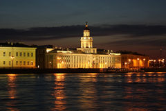 Saint-Petersburg Stock Images