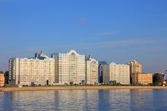 Saint Petersburg cityscape. Stock Images