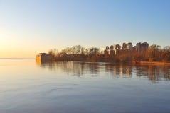 Saint-Petersburg. Golden Haven Royalty Free Stock Photos