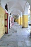 Saint Petersburg. Great Gostiny Dvor Royalty Free Stock Photos