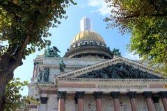 Saint Petersburg: Menshikov Palace Stock Image