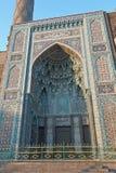 Saint Petersburg Mosque Stock Image