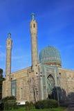 The Saint Petersburg Mosque, Russia Stock Photos