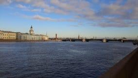 Saint-Petersburg stock image