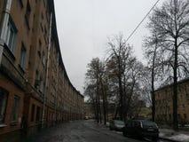 Saint-Petersburg. Stock Photos