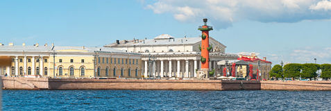 Saint Petersburg Stock Images