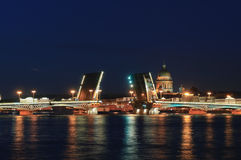 Saint Petersburg, Russia, Stock Photography