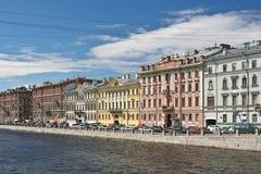 Saint Petersburg, Russia Stock Photo