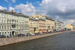Saint Petersburg, Russia Royalty Free Stock Photos