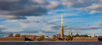 Saint Petersburg, Russia Stock Photography