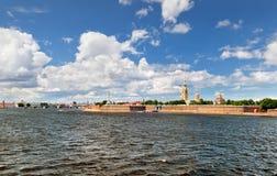 Saint Petersburg. Russia. Royalty Free Stock Photos