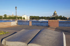 Saint Petersburg, Russia Royalty Free Stock Image