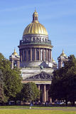 Saint Petersburg, Russia Stock Photography