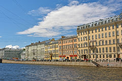 Saint Petersburg, Russia in summer Stock Photography