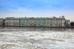 Saint Petersburg. (Sankt-Peterburg), Russia. The neighborhood of St. Petersburg. Views of the City Royalty Free Stock Images