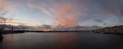 Saint Petersburg stock photos