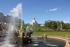 Saint Petersburg Royalty Free Stock Images