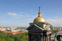 Saint Petersburg Stock Image