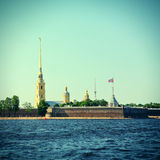 Saint Petersburg Royalty Free Stock Images