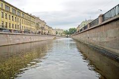 Saint Petersburg. Urban landscape Stock Images