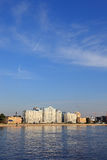 Saint Petersburg view. Stock Photography