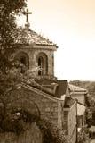 Saint Petka's church. Kalemegdan Royalty Free Stock Photo