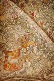 Saint Petri mural Royalty Free Stock Images