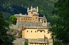 Saint-Pierre Castello Stock Images