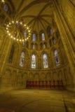 Saint-Pierre cathedral, Geneva, Switzerland (HDR) Royalty Free Stock Photo